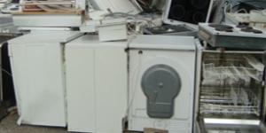 Tvättmaskin och diskmaskin