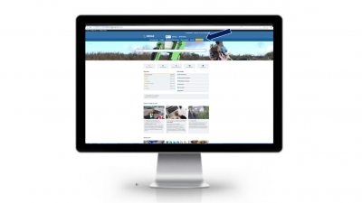 Hitta rätt på vår nya hemsida!